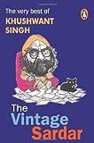 The Vintage Sardar, Khushwant Singh, 0143028278