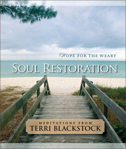 soul restoration by terri blackstock buyer's guide for 2020