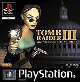 Tomb Raider III - Adventures Of Lara Croft [Importación alemana]