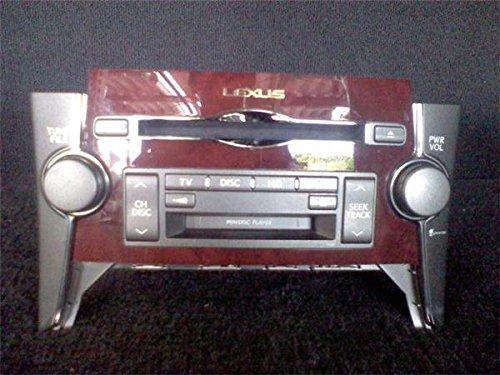 トヨタ 純正 レクサスLS F40系 《 USF40 》 CD P30800-18017471 B07F182MYS