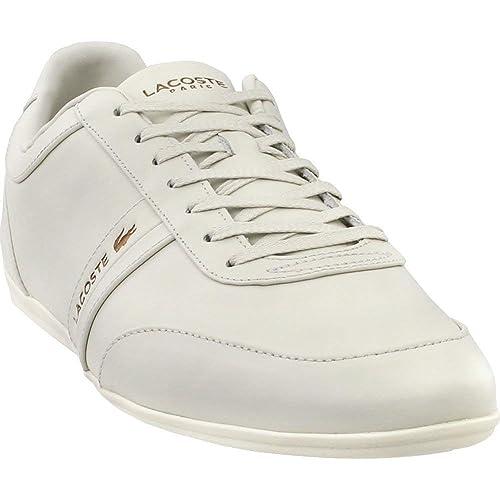 Lacoste Men's Storda 318 3 Us Off-white