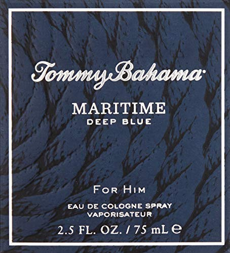 Tommy Bahama Maritime Deep Blue, 2.5 oz by Tommy Bahama (Image #3)