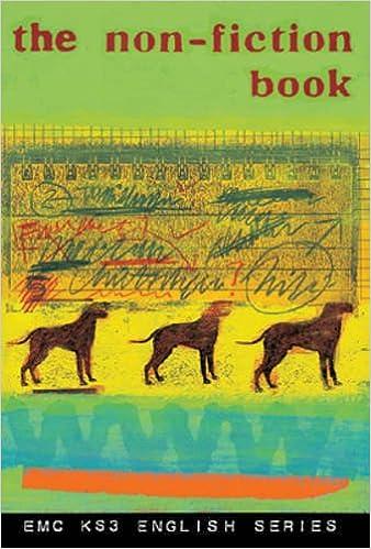 Book The Non-fiction Book (EMC KS3 English Series)