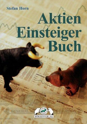 Aktien-Einsteigerbuch
