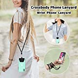 SS Phone Lanyard, Cell Phone Lanyard with
