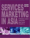 img - for Services Marketing in Asia, Second Edition book / textbook / text book