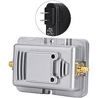 Yosoo- 2W WiFi Wireless Broadband Amplifier 2.4Ghz Signal Extender Range Booster (US)
