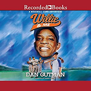 Willie & Me Audiobook