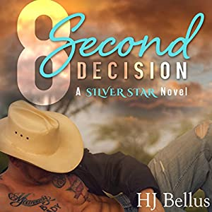 8 Second Decision Audiobook