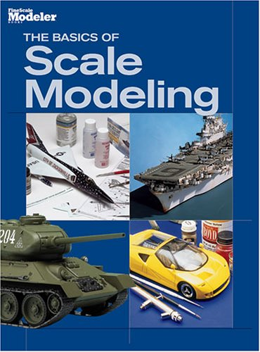 Scale Modeling - 6