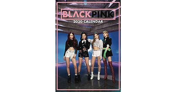 Amazon.com: Calendario 2020 de color rosa oscuro.: Office ...