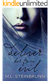 Deliver Her from Evil (Redemption Book 3)