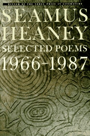 a character analysis of the seamus heaney poem Mid-term break by seamus heaney i sat all morning in the college sick bay counting bells knelling classes to a close at two oclock our neighbors drove me home in.