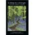 To Weep for a Stranger: Compassion Fatigue in Caregiving