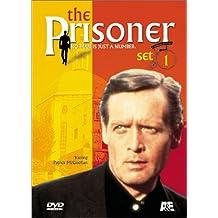 The Prisoner - Set 1: Arrival/ Free For All/ Dance of the Dead