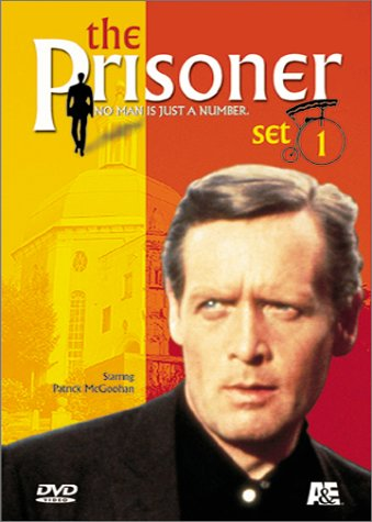 The Prisoner - Set 1: Arrival/ Free For All/ Dance of the Dead by A&E