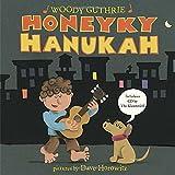 Honeyky Hanukah, Woody Guthrie, 0385379269