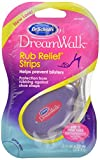 Dr. Scholl's DreamWalk Rub Relief Strips (Pack of 2)
