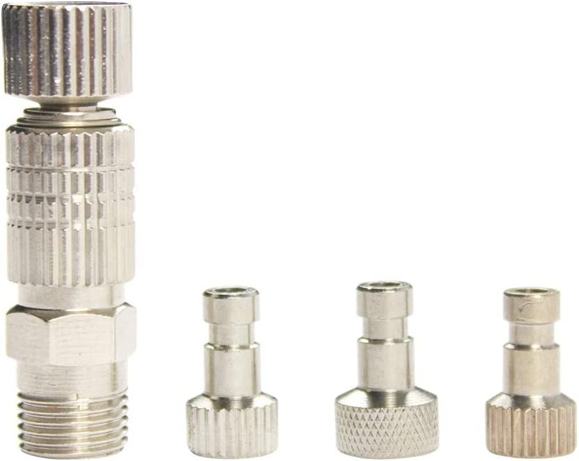 Carter for fittings 42-44 teeth with quick Coupling