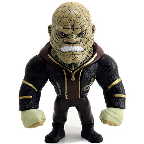 Metals Suicide Squad 4 inch Movie Figure - Killer Croc (M22)