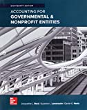 GEN COMBO LL ACCOUNTING FOR GOVERNMENTAL & NONPROFIT ENTITIES; CONNECT AC