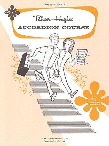 Palmer-Hughes Accordion Course, Bk 4