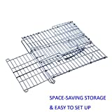 Enter The Arena Trapro Collapsible Humane Small Live Animal Trap Cage for Mice, Rats and Similar-Size Rodents