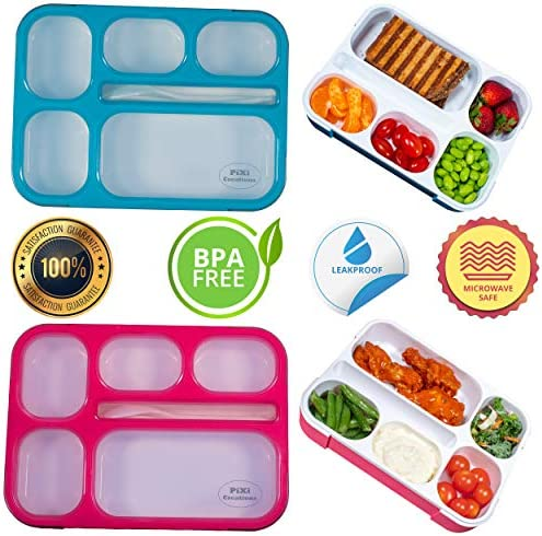 Adult Bento Kids Lunch 2 Pack product image