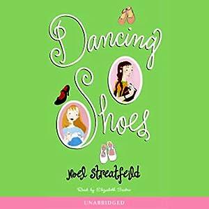 Dancing Shoes Audiobook