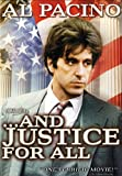 And Justice For All poster thumbnail