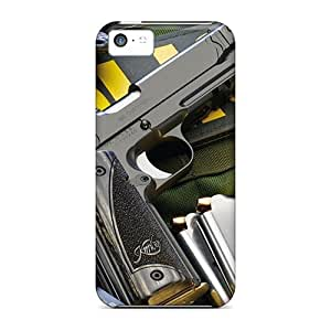 meilz aiaiNew Style CaroleSignorile Hard Cases Covers For Iphone 5c- Policemeilz aiai