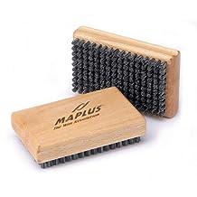 Maplus Steel Ski & Snowboard Brush