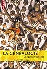 La Généalogie par Mergnac