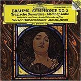 Sinfonie 3 / Alt-Rhapsodie / Tragische Ouvertüre