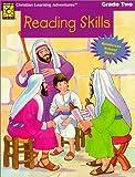 Reading Skills Grade 2, Brighter Vision Publishing Staff, 1552540316