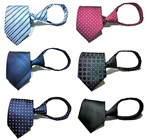 mixed necktie sets - 3