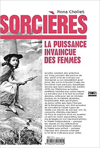 """Résultat de recherche d'images pour """"sorcières mona chollet"""""""