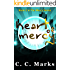 Heart of Mercy (Young Adult Dystopian) (The Mercy Series)(Volume 2)