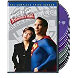 Lois & Clark: The New Adventures of Superman - Season 3 by Warner Home Video