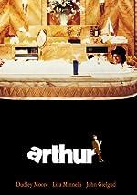 Filmcover Arthur