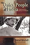 The Quiet People of India, Norvall Mitchell, 1934246433