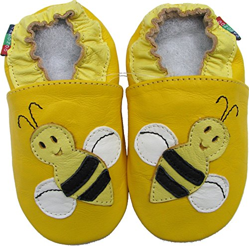 Bee Y (Honey Bee Shoes)
