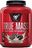BSN TRUE-MASS Weight Gainer, Muscle Mass Gainer Protein Powder,...
