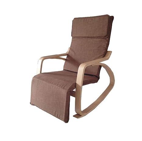 Outstanding Amazon Com Amy Zw Living Room Rocking Chair Outdoor Leisure Inzonedesignstudio Interior Chair Design Inzonedesignstudiocom