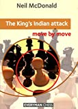 King's Indian Attack: Move By Move-Neil Mcdonald