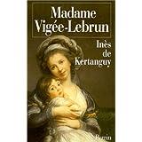 Madame Vigée-Lebrun