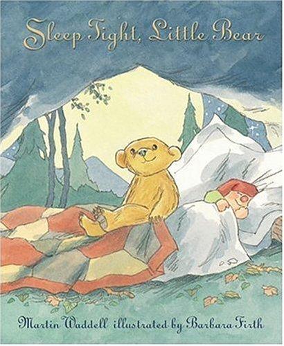 Read Online Sleep Tight, Little Bear with DVD pdf