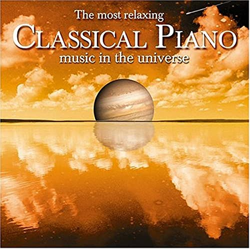 The Most Relaxing Piano Music In The Universe [2