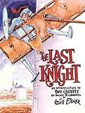 The Last Knight, Will Eisner, 1561632511
