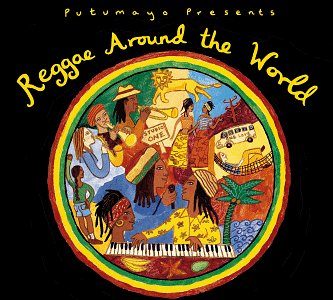 Reggae Around the World (Reggae Around The World compare prices)